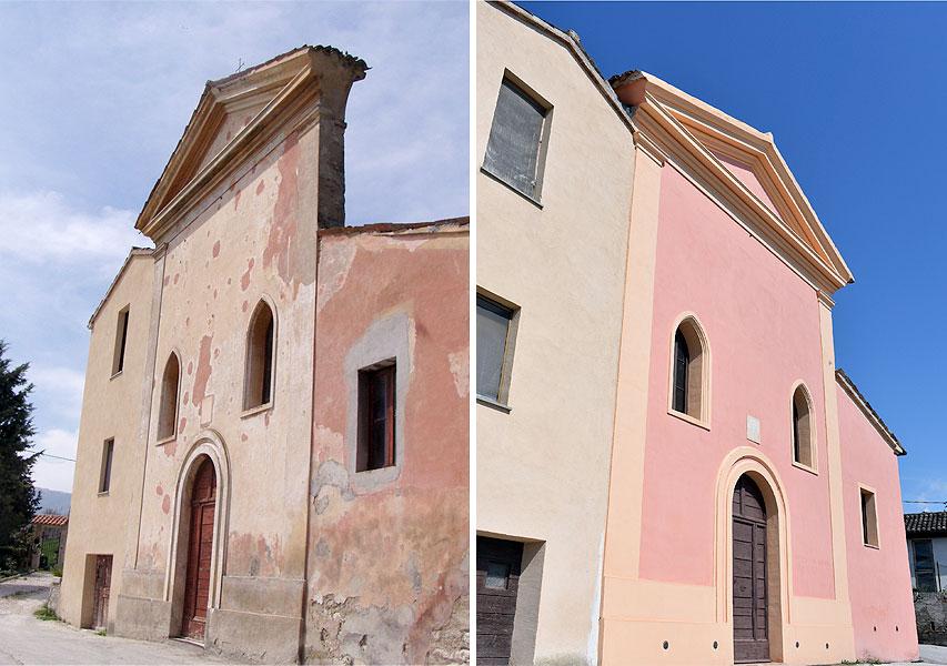 ChiesaBassanoMontaggio